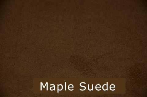 Covers - Extra SUEDE Covers - Maple