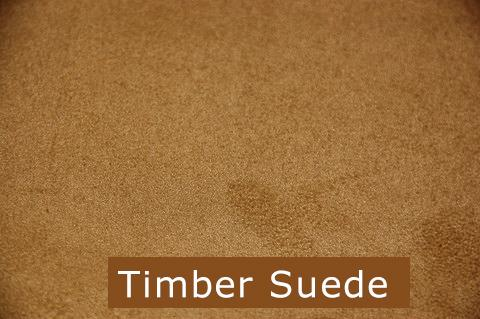 Covers - Extra SUEDE Covers - Timber