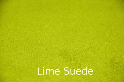 Covers - Extra SUEDE Covers - Lime