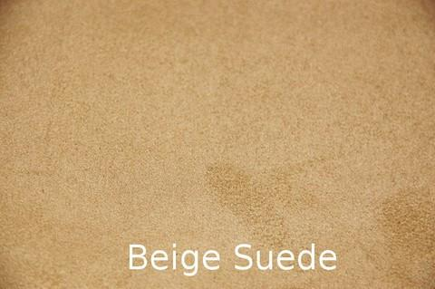 Covers - Extra SUEDE Covers - Beige