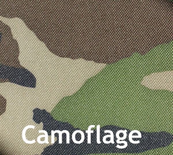 Outdoor Beanbag - camo