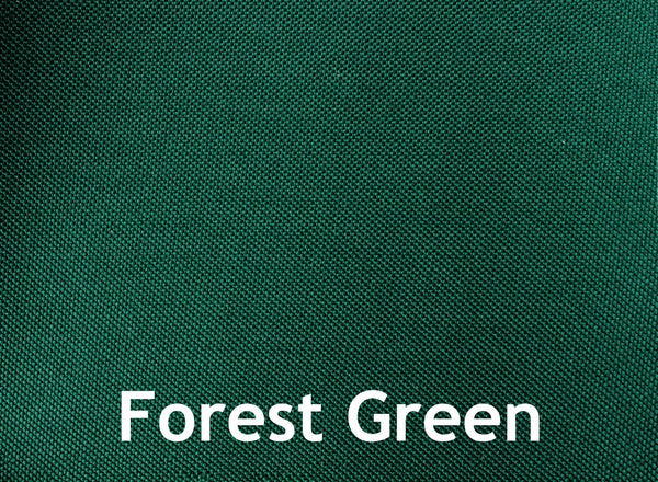Outdoor Beanbag - forest green