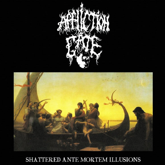 AFFLICTION GATE