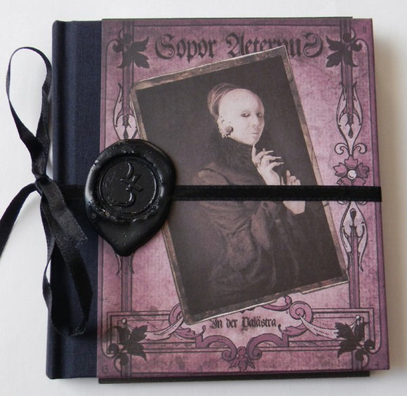 Sopor Aeternus & The Ensemble Of Shadows ‎