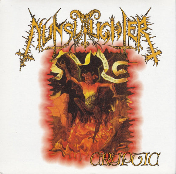 Nunslaughter / Nocturnal