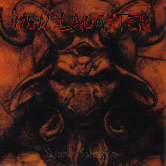 Nunslaughter / Destruktor