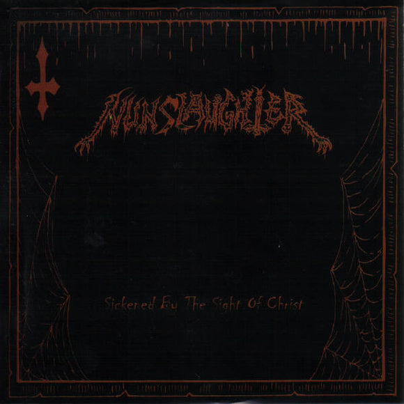 Nunslaughter / Cianide
