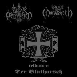 Altar Of Perversion / Mordaehoth