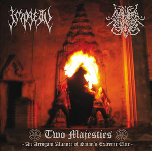 Impiety / Surrender Of Divinity