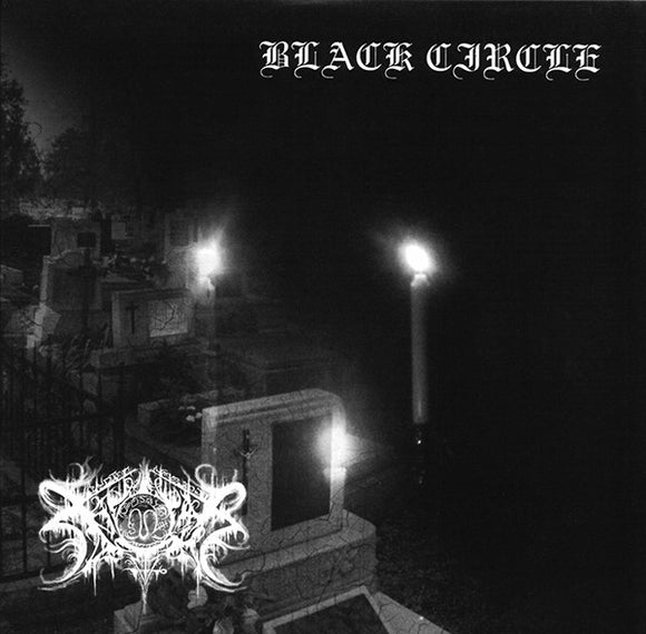 Black Circle / Xasthur
