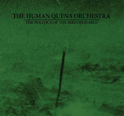 The Human Quena Orchestra