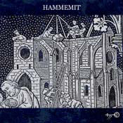 "Hammemit ""Spires Over The Burial Womb"" CD"