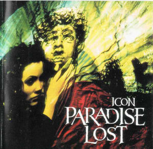 "Paradise Lost ""Icon"" CD"