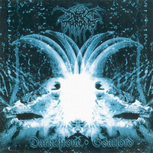 "Darkthrone ""Goatlord"" CD"