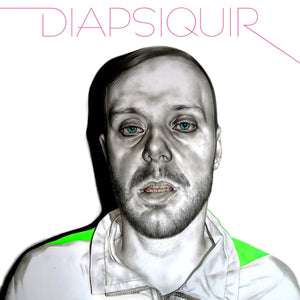 "DIAPSIQUIR ""180°"" CD"
