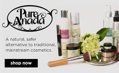 Pure Anada Mineral Makeup