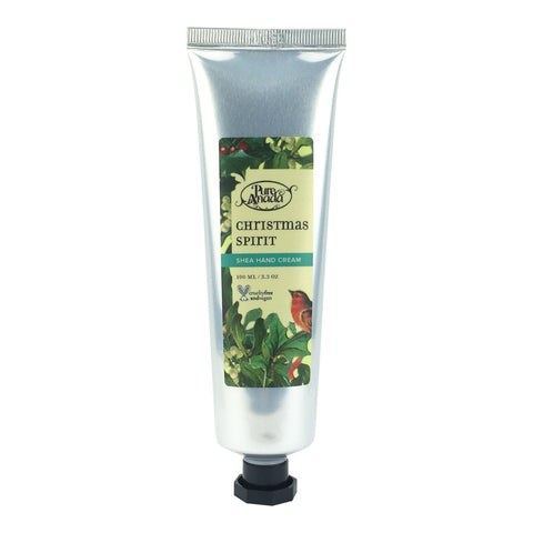 Christmas Spirit Shea Hand Cream