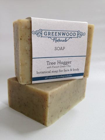 Treehugger Botanical Soap