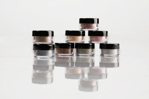 Velvet Matte Eye Shadow