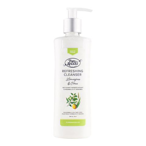 Citrus Refreshing Cleanser
