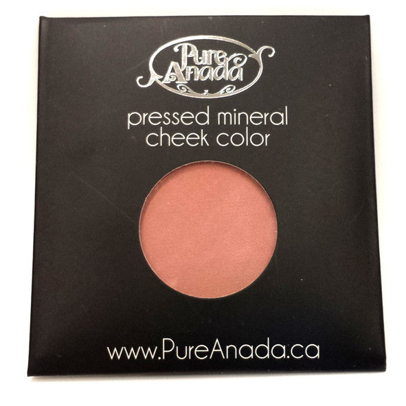 Pressed Mineral Cheek Powder