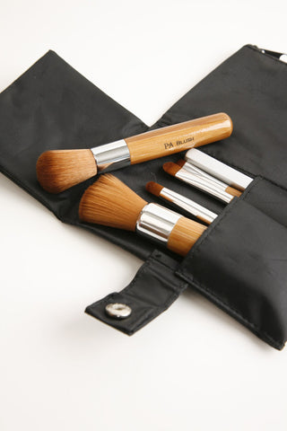 Vegan Brush Ensemble