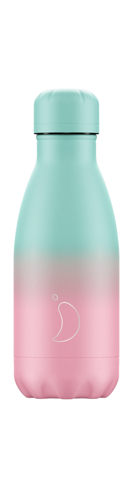 CHILLY GRADIENT PASTEL MENTA Y ROSA 260 ML
