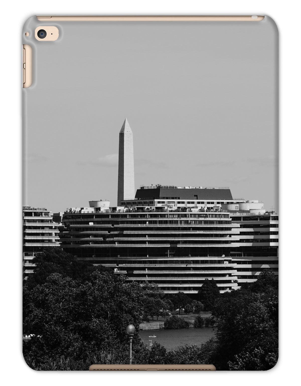 Watergate-01 Tablet Cases