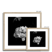 Load image into Gallery viewer, FSMONO-01 Framed & Mounted Print