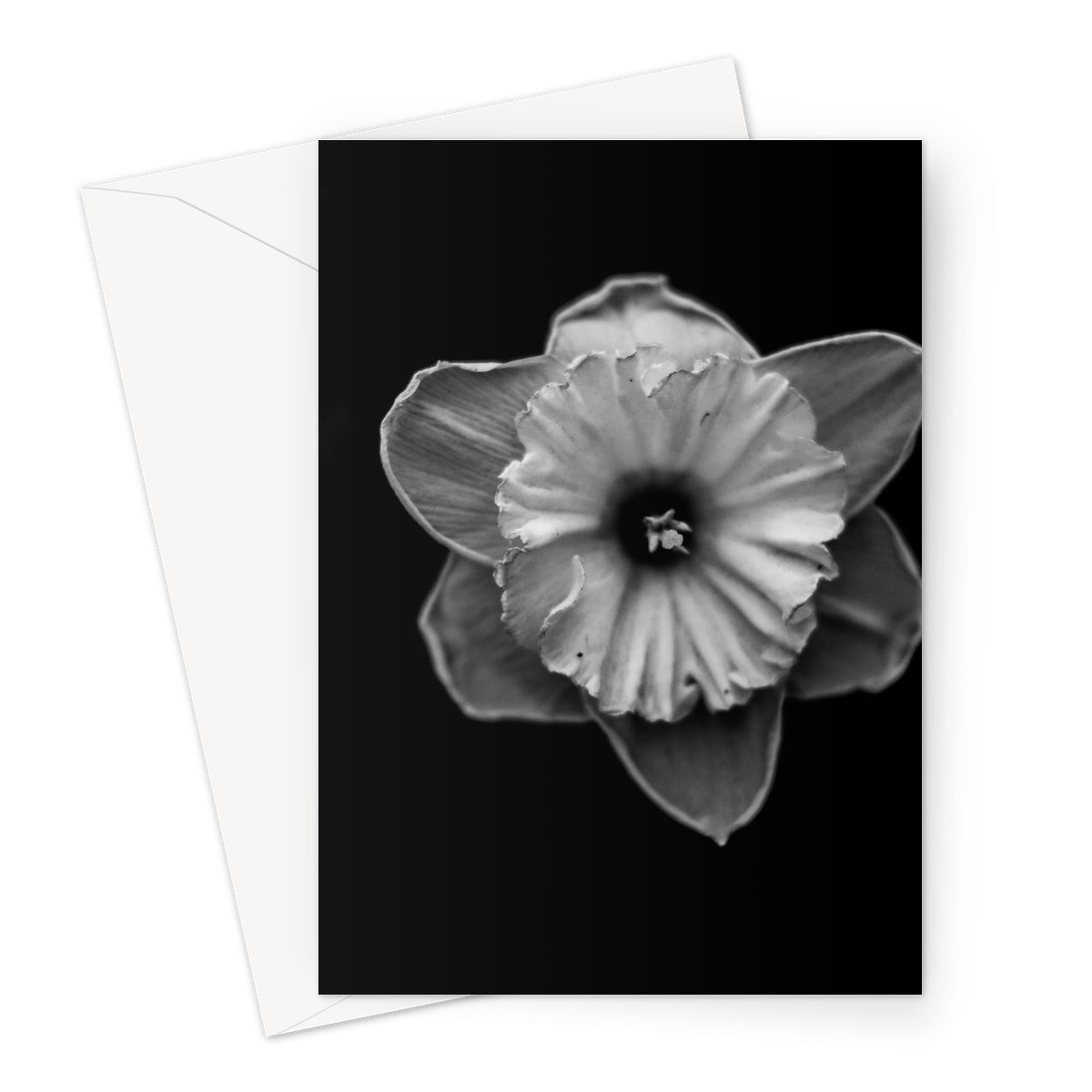 FSMONO-07 Greeting Card