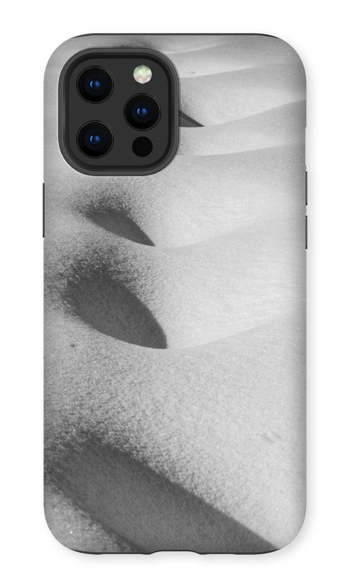 SnowScape Phone Case