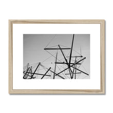 Load image into Gallery viewer, Steel Pulse-L Framed & Mounted Print