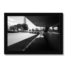 Load image into Gallery viewer, MAAHC-01 Framed Print