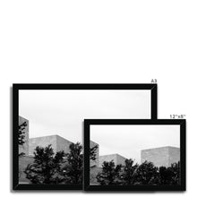 Load image into Gallery viewer, NGA-01 Framed Print