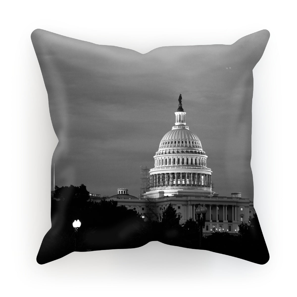 Capitol-01 Cushion