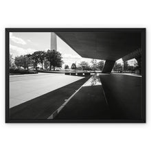 Load image into Gallery viewer, MAAHC-01 Framed Canvas