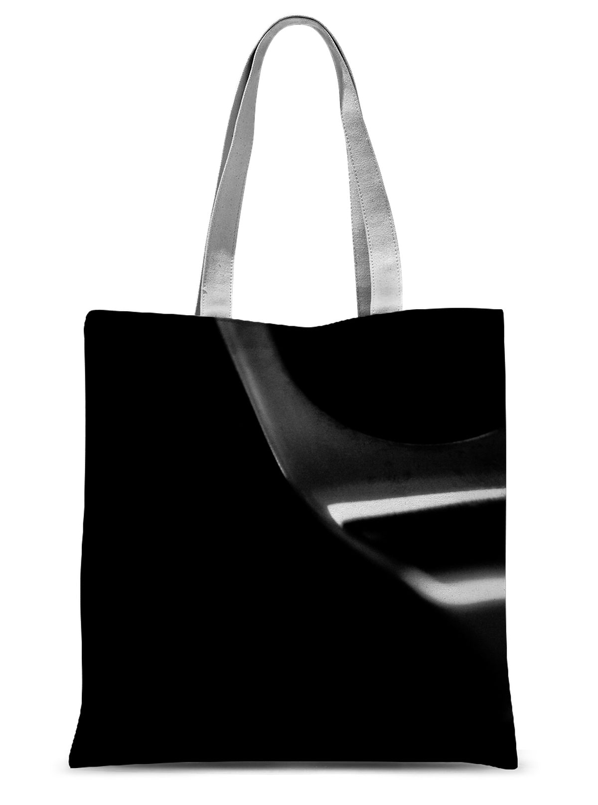 BO-01 Sublimation Tote Bag