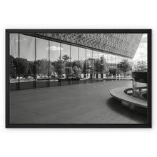Load image into Gallery viewer, MAACH-02 Framed Canvas