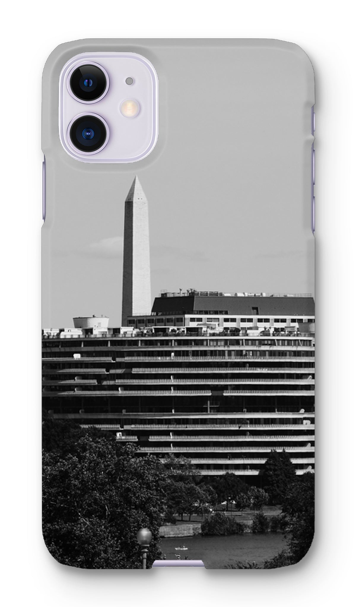 Watergate-01 Phone Case
