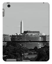 Load image into Gallery viewer, Watergate-01 Tablet Cases