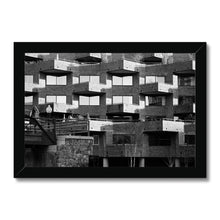 Load image into Gallery viewer, Arch-01 Framed Print