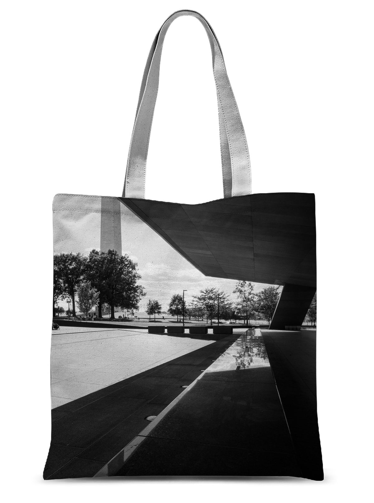MAAHC-01 Sublimation Tote Bag