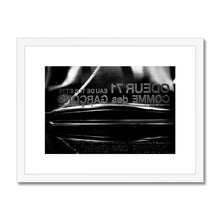 Load image into Gallery viewer, CDG-01 Framed & Mounted Print