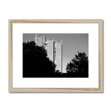 Load image into Gallery viewer, Heron House-01 Framed & Mounted Print