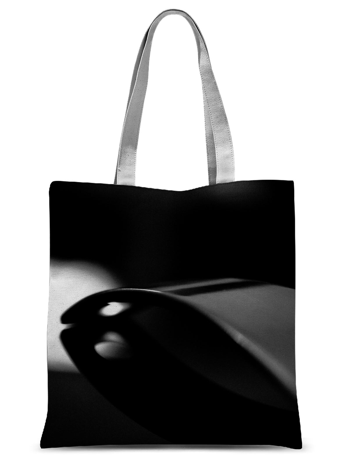 BO-02 Sublimation Tote Bag