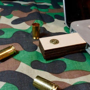 Bullet Slices Memory Stick - 16 GB - dalia + jade