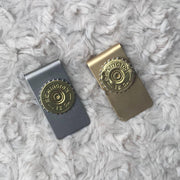 Shotgun Money Clip - dalia + jade