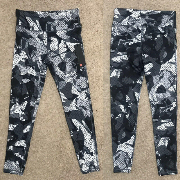 Mono B APH6121 Small Camo Yoga Leggings