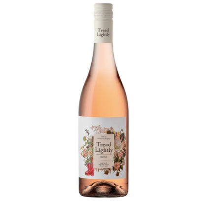 Pinotage Rose, Tread Lightly, South Africa, 2018