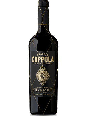 Claret Black Label 'Diamond Collection', Coppola, USA, 2016